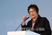 Đức kêu gọi Mỹ thảo luận với EU về các biện pháp trừng phạt Nga