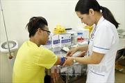 Tăng cường điều trị và chăm sóc cho người bệnh sốt xuất huyết