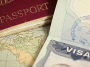 Nga cấp thị thực điện tử cho công dân 18 nước đến vùng Viễn Đông