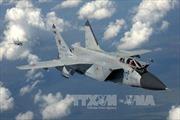 NATO chặn máy bay Nga gần không phận Estonia