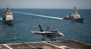 Phi công Mỹ bắn hạ Su-22 của Syria đã phá vỡ im lặng