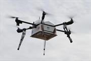 EU phát triển ứng dụng giao hàng bằng thiết bị bay không người lái