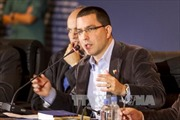 Tổng thống Venezuela bổ nhiệm Ngoại trưởng mới