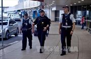 Australia buộc tội 2 nghi can liên quan âm mưu tấn công máy bay chở khách