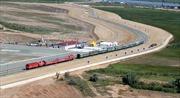 Cạnh tranh với Trung Quốc, Ấn Độ tính xây dựng 'Con đường Tơ lụa' riêng
