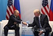 Tổng thống Mỹ: Quan hệ giữa Washington và Moskva xuống mức 'rất nguy hiểm'