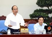 Thủ tướng chỉ đạo kiểm tra thông tin phí vận tải đường thủy cao do mãi lộ