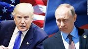 Trừng phạt và trả đũa lẫn nhau, hai cường quốc hạt nhân Mỹ-Nga lao vào vòng xoáy nguy hiểm