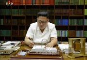 Triều Tiên đe dọa 'gửi quà bất ngờ' tới Mỹ