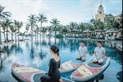 Spa tại JW Marriott Phu Quoc Emerald Bay là 'Spa cao cấp mới nổi bật nhất Đông Nam Á'