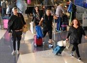 Mỹ cấm công dân, Triều Tiên tuyên bố vẫn mở cửa với du khách Mỹ