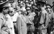Đồng chí Võ Chí Công - người chiến sĩ cách mạng tài trí kiên cường