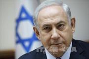Cựu quan chức Israel nhận làm nhân chứng chống lại Thủ tướng B.Netanyahu