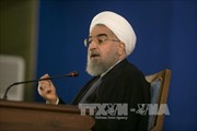 Iran tuyên bố trả đũa 'thích đáng' bên vi phạm thỏa thuận hạt nhân