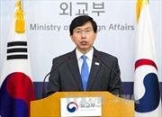 Hàn Quốc lập tức hoan nghênh nghị quyết mới trừng phạt Triều Tiên