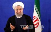 Tổng thống Iran kêu gọi hợp tác với Afghanistan để chống khủng bố
