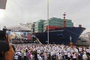 Dự án kênh đào Panama gặp trắc trở