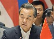 Trung Quốc kêu gọi các bên kiềm chế trong vấn đề hạt nhân Triều Tiên