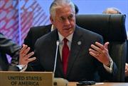 Vì sao Ngoại trưởng Mỹ Rex Tillerson cố tình tránh người đồng cấp Triều Tiên?