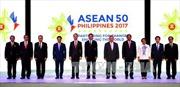 ASEAN với vai trò trung tâm trong những vấn đề quốc tế