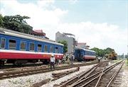 Lý giải tàu khách liên tiếp trật bánh tại ga Yên Viên