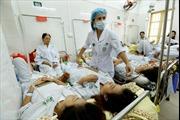 Hà Nội thêm một người tử vong do sốt xuất huyết