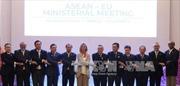 Cố vấn chính sách của Nghị viện châu Âu đánh giá cao vai trò của ASEAN