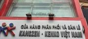 Chấm dứt hoạt động bán hàng đa cấp của Công ty TNHH Kangzen - Kenko Việt Nam