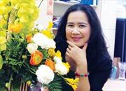 Nhà văn Nguyễn Thị Thu Huệ được bầu là Chủ tịch Hội Nhà văn Hà Nội