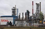 Giá dầu thế giới tăng do dự trữ dầu của Mỹ giảm