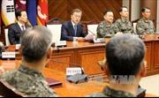 Hàn Quốc và Nhật Bản cảnh báo sẽ đáp trả nếu Triều Tiên tấn công