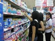 Triển khai đăng ký, kê khai giá sữa: Doanh nghiệp lẫn nhà quản lý đều... rối