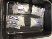 Giấu cocaine trong hộp đĩa nhạc DVD và CD