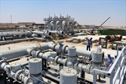 Sản lượng dầu thô của OPEC tăng nhẹ bất chấp thỏa thuận cắt giảm khai thác