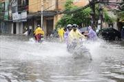 Quản lý quy hoạch đô thị - Lời giải cho bài toán ngập lụt Hà Nội