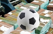 Triệt phá đường dây cá độ bóng đá lên tới 37 tỷ đồng
