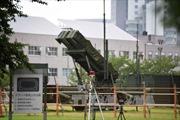 Nhật Bản tính triển khai 'lá chắn phòng thủ' tên lửa do căng thẳng Mỹ - Triều Tiên