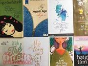 Để văn học trẻ đứng vững trong lòng độc giả