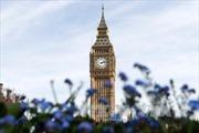 Đồng hồ Big Ben ngừng điểm chuông trong 4 năm tới