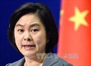 Trung Quốc kêu gọi Mỹ - Triều tiếp tục nỗ lực phi hạt nhân hóa
