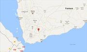 Đánh bom trên đường phố Yemen, ít nhất 12 người thiệt mạng