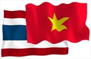 Thúc đẩy quan hệ Việt Nam - Thái Lan phát triển sâu rộng và hiệu quả