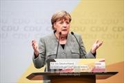 Thủ tướng Đức cam kết không giảm phúc lợi để tăng chi tiêu quốc phòng