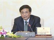 Tăng cường hợp tác giữa hai cơ quan tham mưu của Quốc hội Việt Nam và Mông Cổ