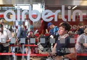 Hãng hàng không lớn thứ hai ở Đức nộp đơn xin phá sản