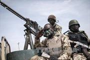 Đánh bom liều chết ở Nigeria, 110 người thương vong