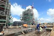 Lilama 69-3 đảm bảo tiến độ các dự án trọng điểm