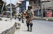 Binh sĩ Trung Quốc, Ấn Độ đụng độ tại Kashmir