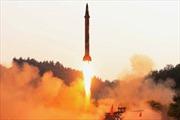 Tình báo Mỹ bất ngờ lên tiếng giữa cáo buộc Ukraine giúp Triều Tiên chế tạo động cơ tên lửa