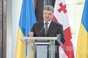 Ukraine điều tra cáo buộc về cung cấp động cơ tên lửa cho Triều Tiên